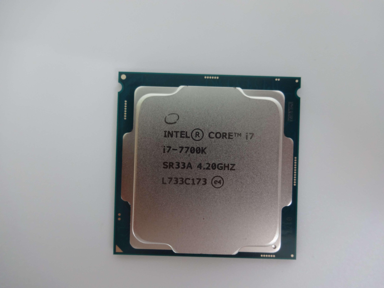 Bộ vi xử lý CPU Intel Core I7 7700K (CPUPC029) - Hàng chính hãng