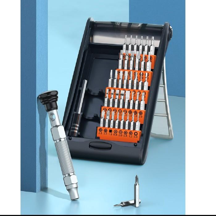 Bộ tuốc nơ vít hợp kim nhôm 38 trong 1 đa chức năng UGREEN CM372 80459 - Hàng chính hãng
