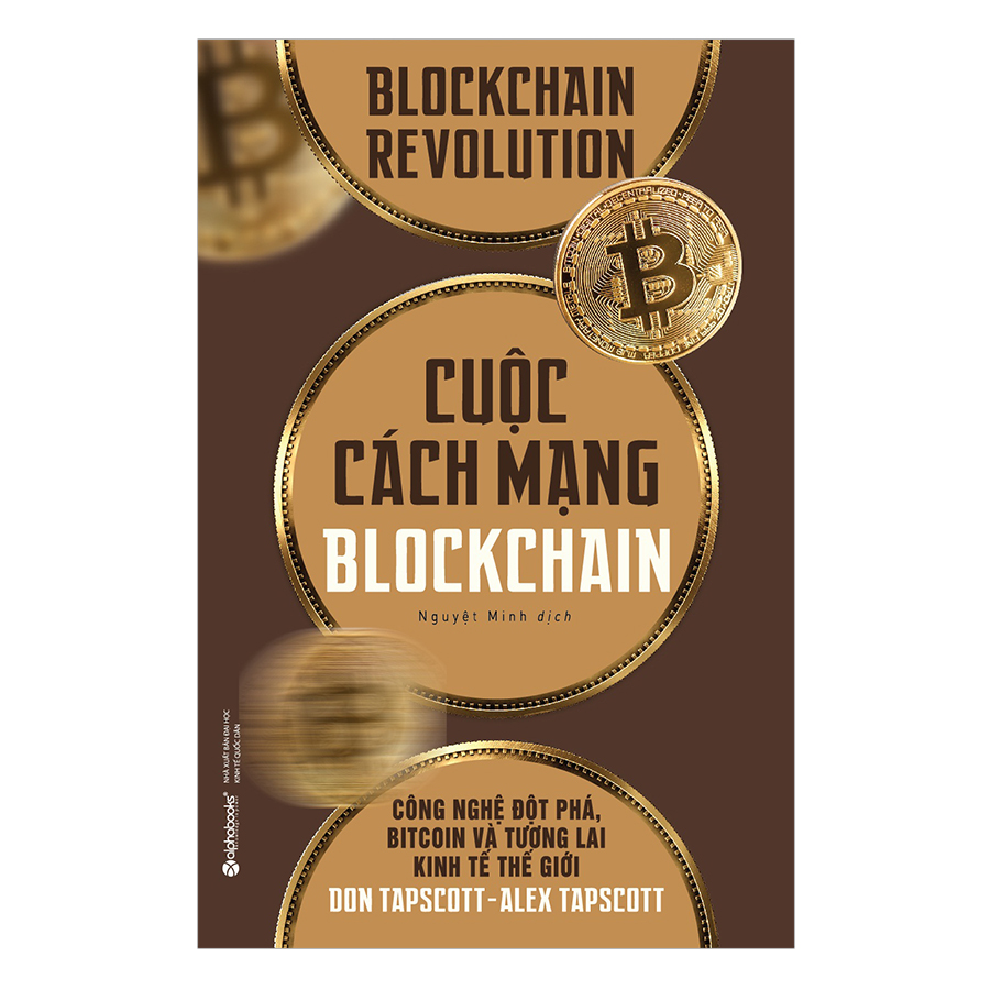 Cuộc Cách Mạng Blockchain