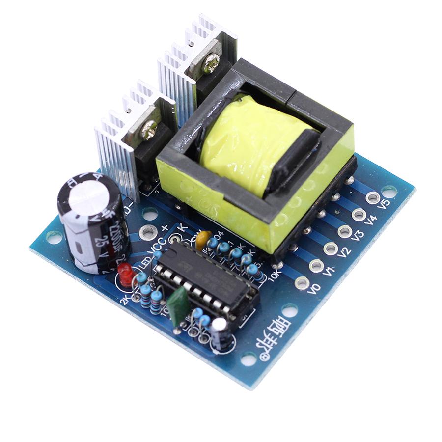 Module Chuyển Đổi INVERTER 12VDC-220VAC 150W