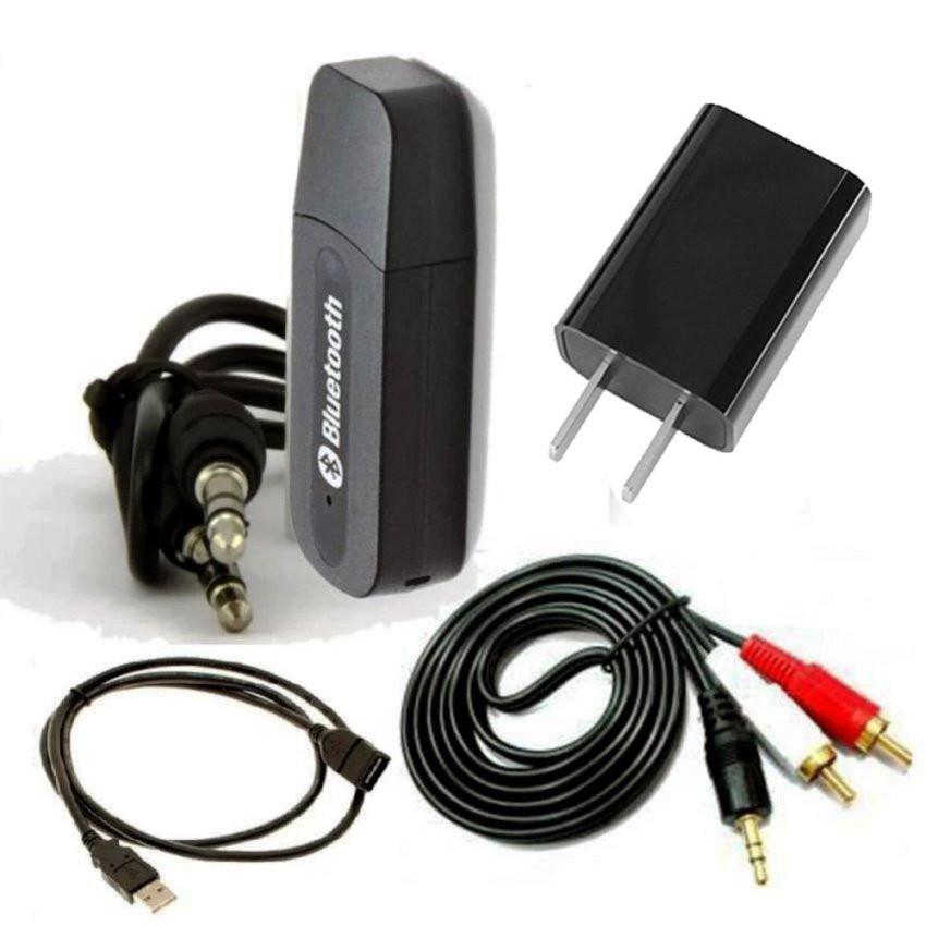 Bộ USB thu bluetooth cho dàn amly ra loa