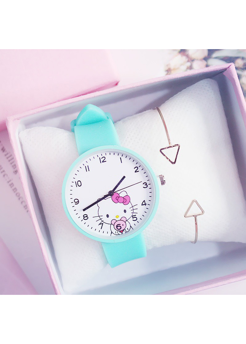 Đồng hồ đeo tay thời trang nam nữ yamino cực đẹp DH33