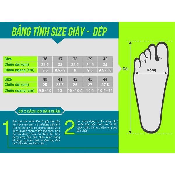 Sục Nữ ThểThao FASHON HOA CÚC Hót Trend 2021 Độn đế 5cm