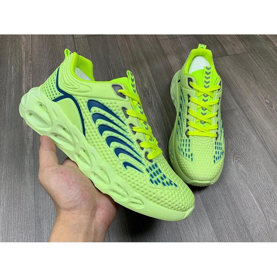 Giày nam, giày sneaker tăng chiều cao, hàng siêu cấp #C311