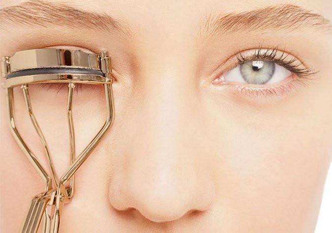 Bấm mi Eyelash 1