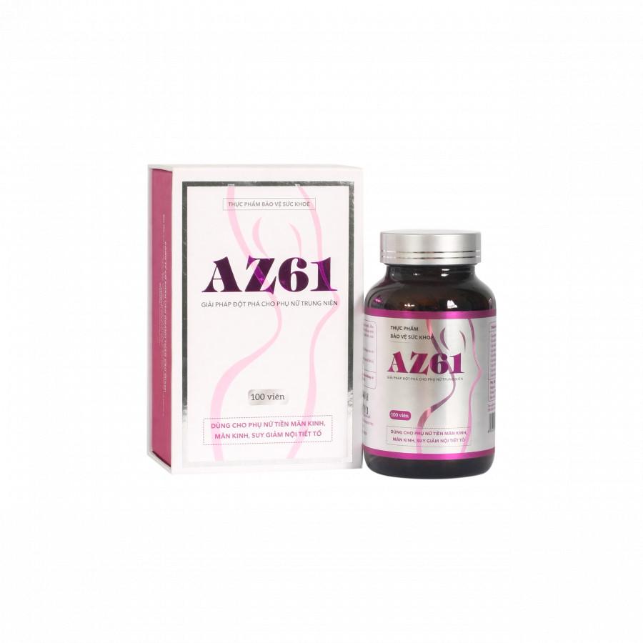Thực phẩm chức năng AZ61