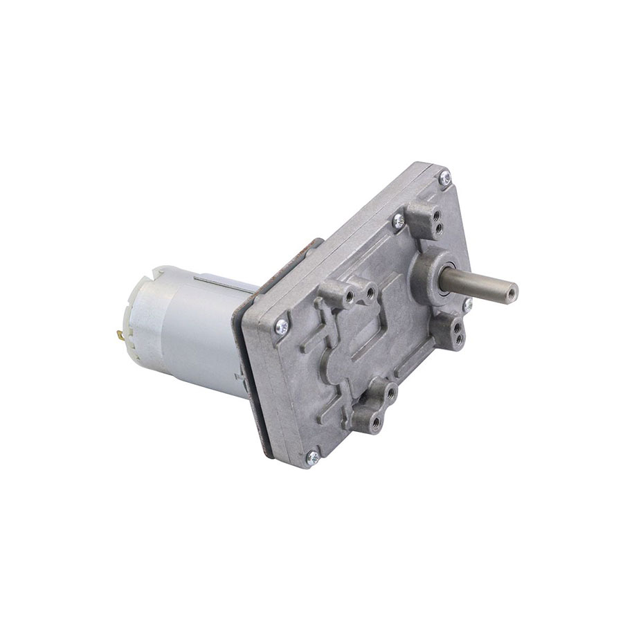 Động Cơ Giảm Tốc-Động Cơ Phát Điện DS400(6-24VDC)