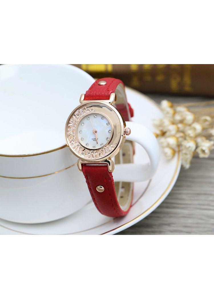 Đồng hồ nữ thời trang gắn đá GO4564