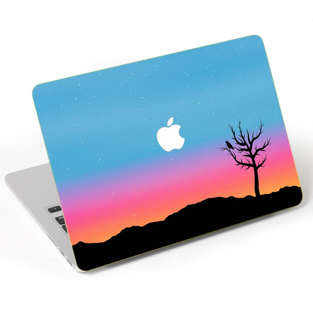Miếng Dán Trang Trí Dành Cho Macbook Mac - 196
