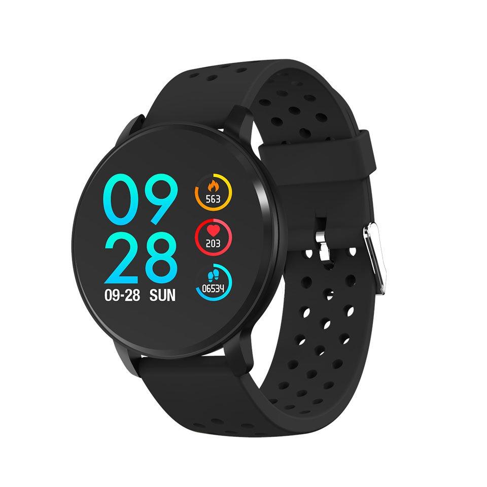 Đồng hồ thông minh Tuxedo SN11 với màn hình tự thiết kế đẳng cấp-Hàng Chính Hãng