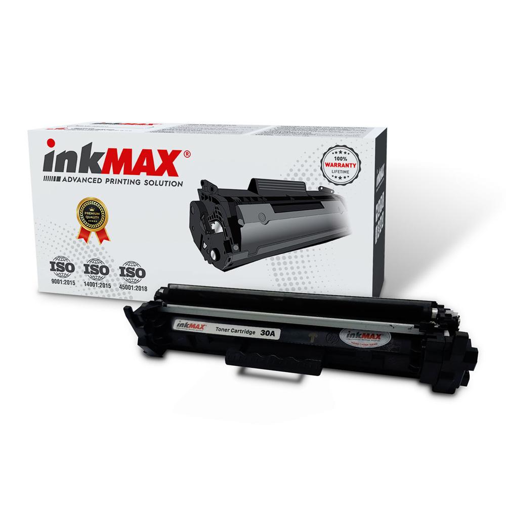 Mực in 30A inkMax MIIH-30A (dùng cho máy in HP LaserJet Pro M203/M227) - Hàng chính hãng