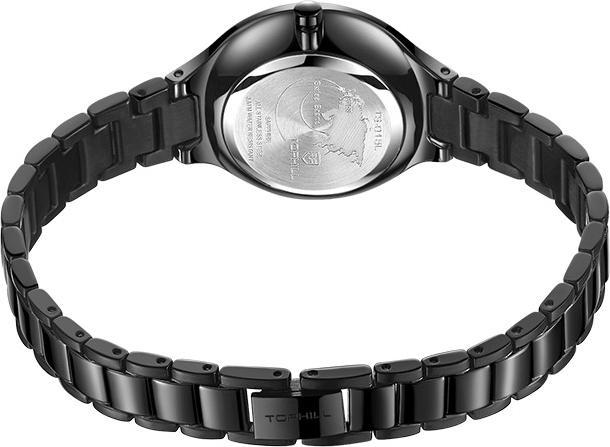 Đồng hồ nữ chính hãng Thụy Sĩ TOPHILL TS015L.S5137