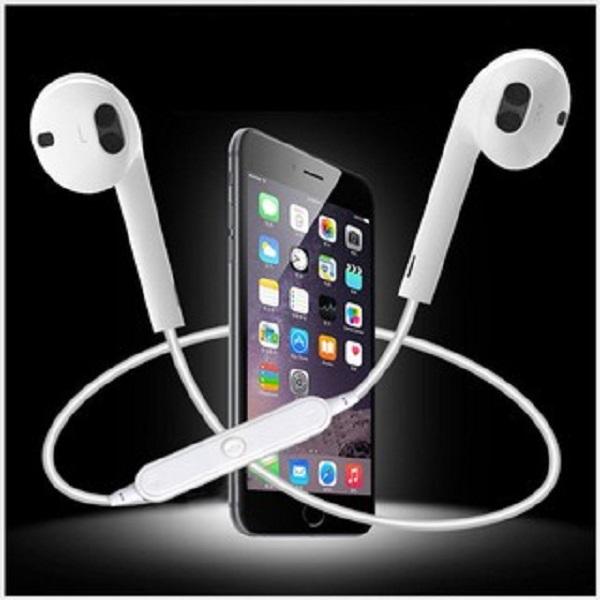 Tai nghe bluetooth sports headset S6 không dây