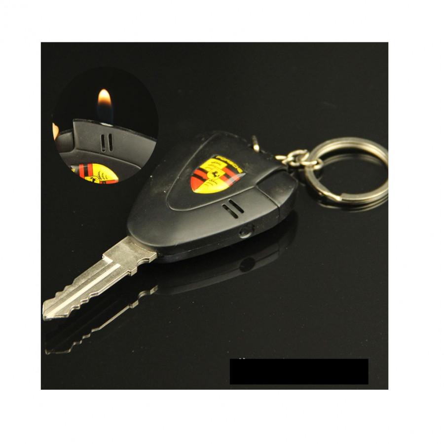 bật lửa móc khóa các dòng siêu xe