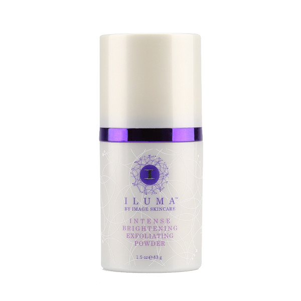 Bột Tẩy Tế Bào Chết Image Skincare Iluma Intense Brightening Exfoliating Powder