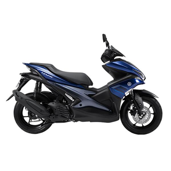 Xe Máy Yamaha NVX 125 Deluxe - Xanh