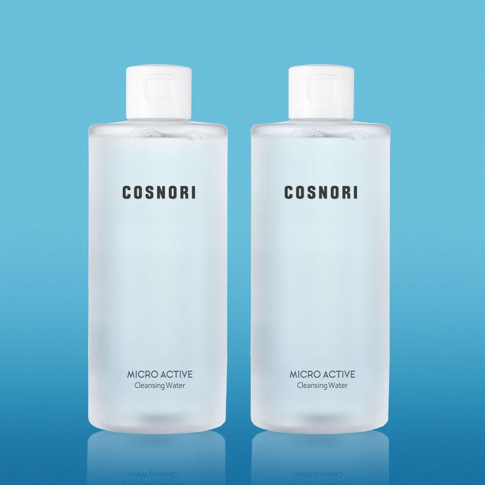 Nước Tẩy Trang Cosnori  Cleansing Water 300ml