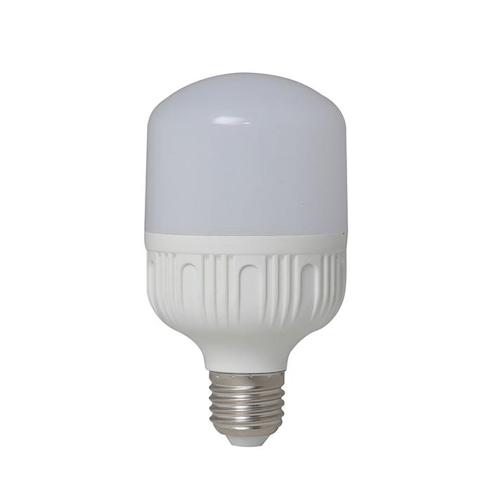 Combo 4 Bóng đèn LED Bulb Cảm Biến Model: TR70 15W.RAD Ánh sáng Trắng