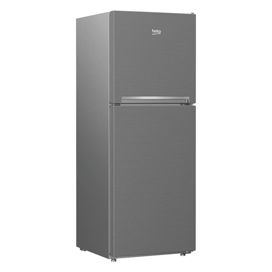 Tủ Lạnh Inverter Beko RDNT230I50VS (201L) (Bạc) - Hàng chính hãng