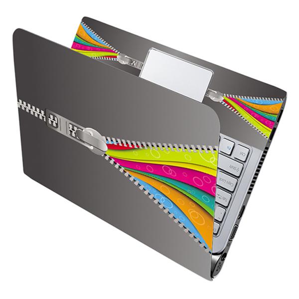 Mẫu Dán Decal Laptop Nghệ Thuật  LTNT- 39