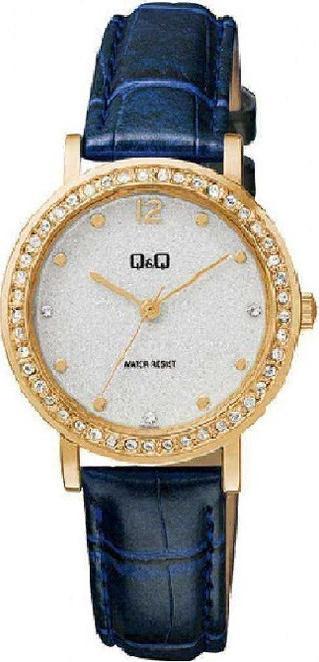 Đồng hồ đeo tay Nữ hiệu Q&Q QB45J101Y