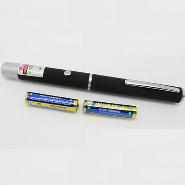 Bút Laser xanh  Green Laser Pointer chiếu điểm