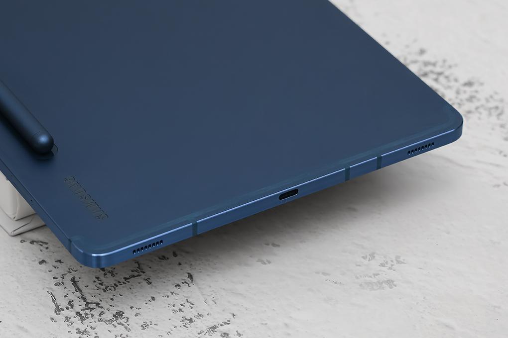 Máy Tính Bảng Samsung Galaxy Tab S7 WIFI (6GB/128GB) SM-T870 - ĐÃ KÍCH HOẠT ĐIỆN TỬ - Hàng Chính Hãng
