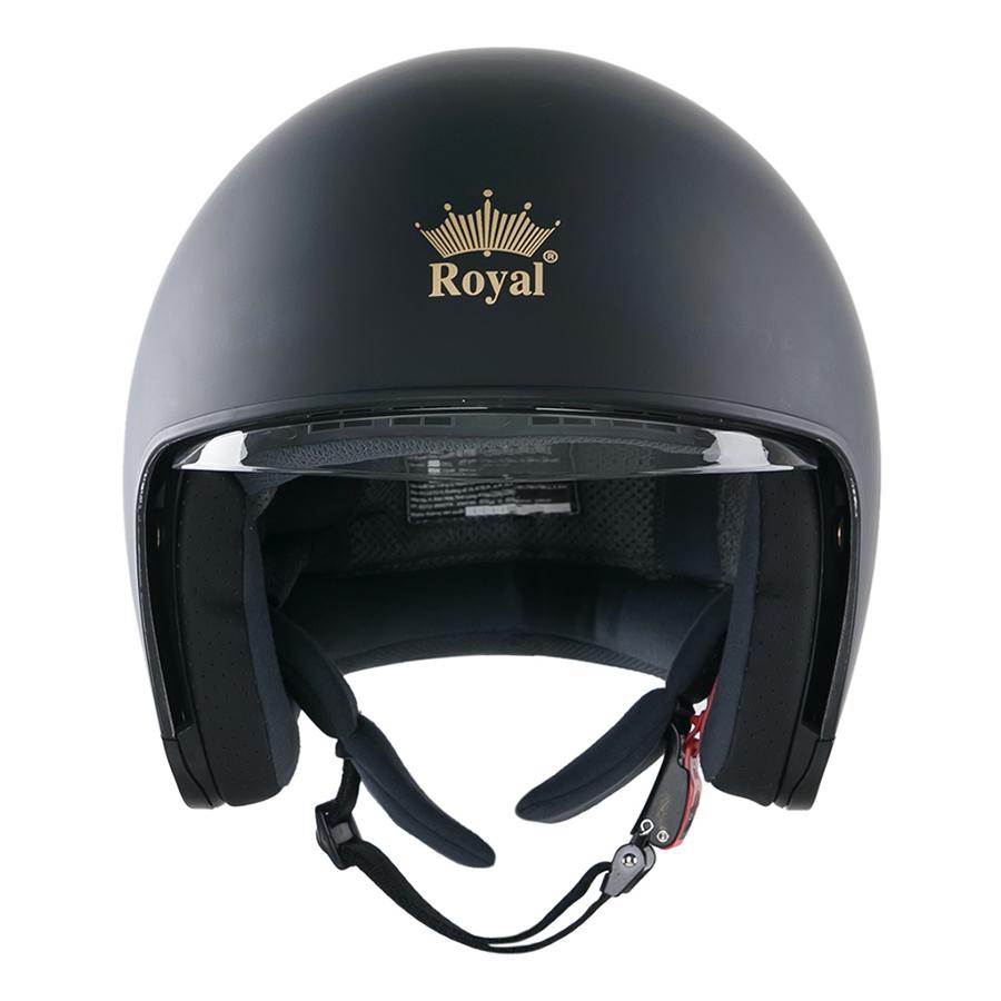 Mũ bảo Hiểm Royal M139 - Hàng Chính Hãng