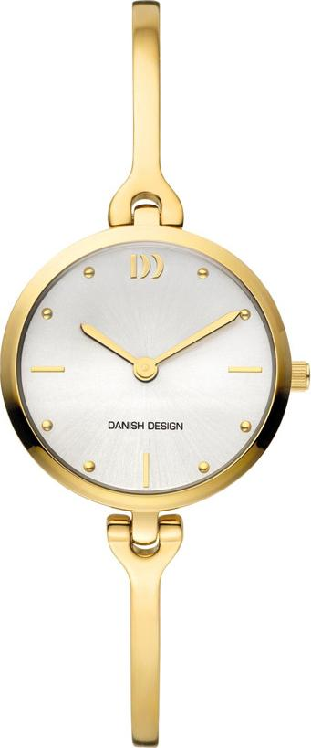 Đồng hồ Nữ Danish Design dây kim loại IV05Q1140