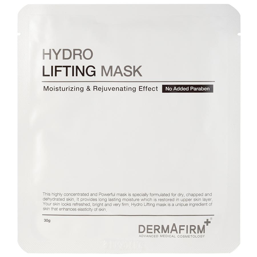 Mặt Nạ Nâng Cơ Làm Căng Da Mặt Dermafirm Hydro Lifting Mask 30g