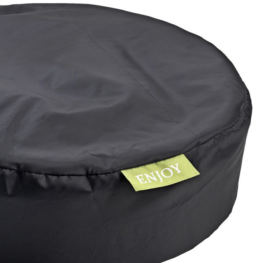 Túi Ngồi Lokken Vải Polyester Nhiều Màu JYSK (100 x 30 cm)