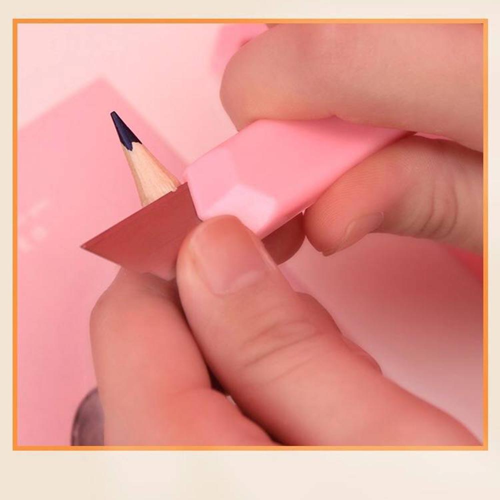 Dao Rọc Giấy Màu Mini Nhỏ Gọn Dễ Thương - GD030