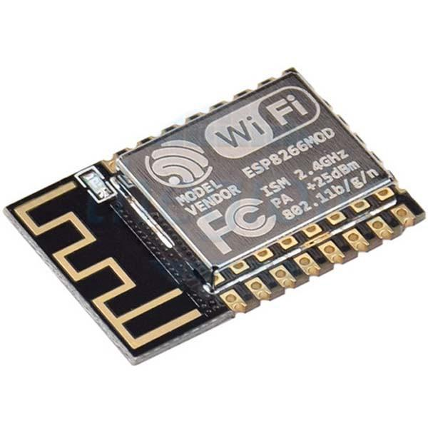 Module Wifi ESP8266 12F