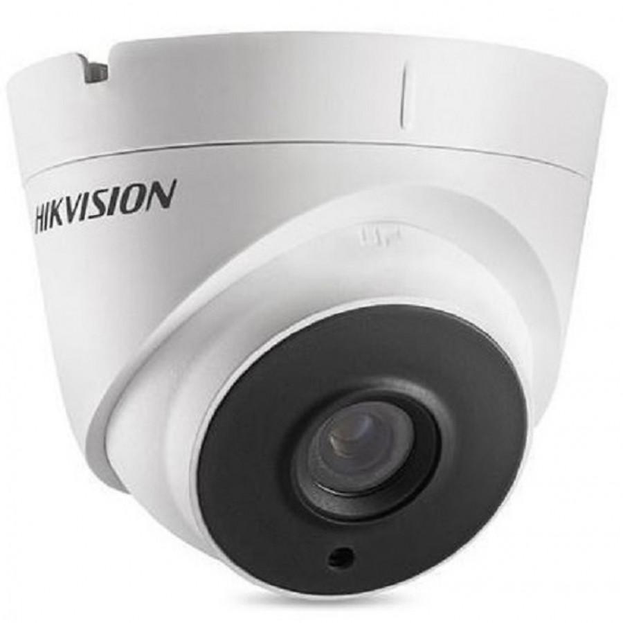 Camera An Ninh Độ Phân Giải 2K Hikvision DS-2CE56H0T-ITPF - Hàng Chính Hãng