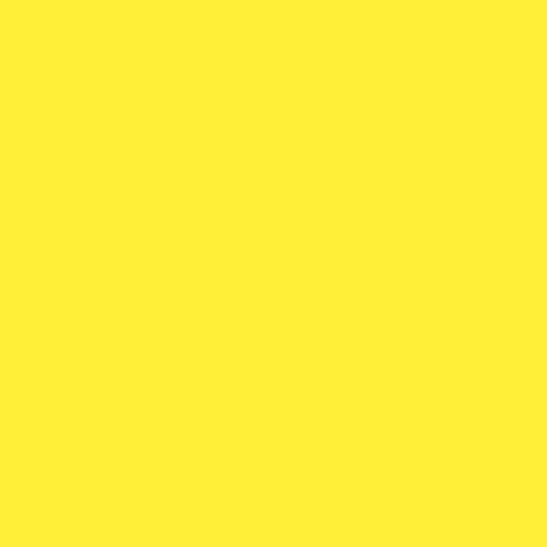 Phông giấy mỹ chụp ảnh studio màu vàng mã: 50
