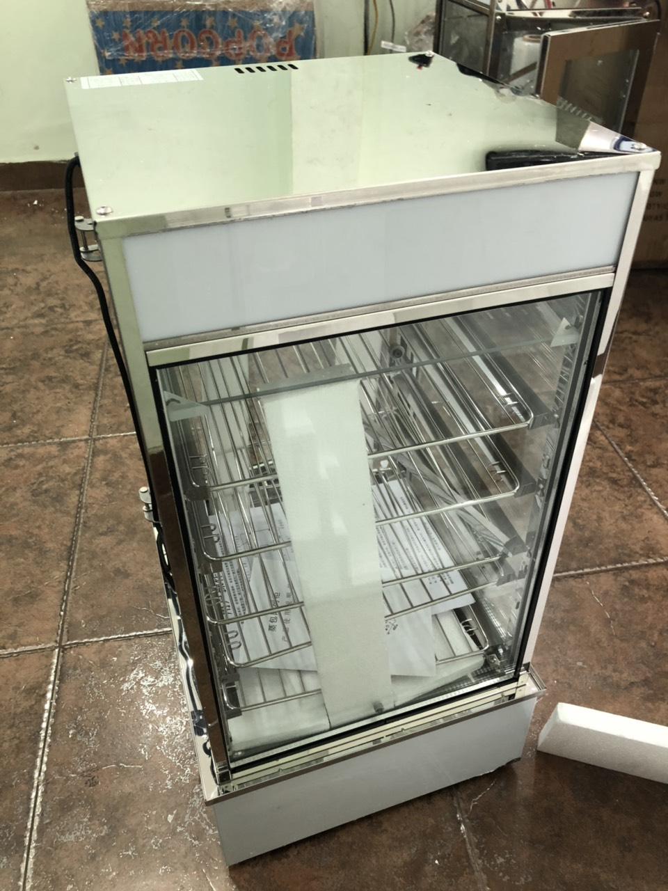 Tủ hấp bánh bao HX-500H