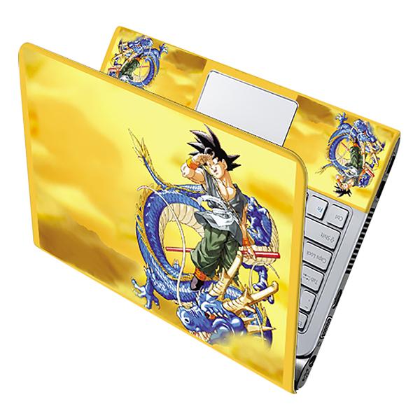 Mẫu Dán Decal Laptop Hoạt Hình Cực Đẹp LTHH-45