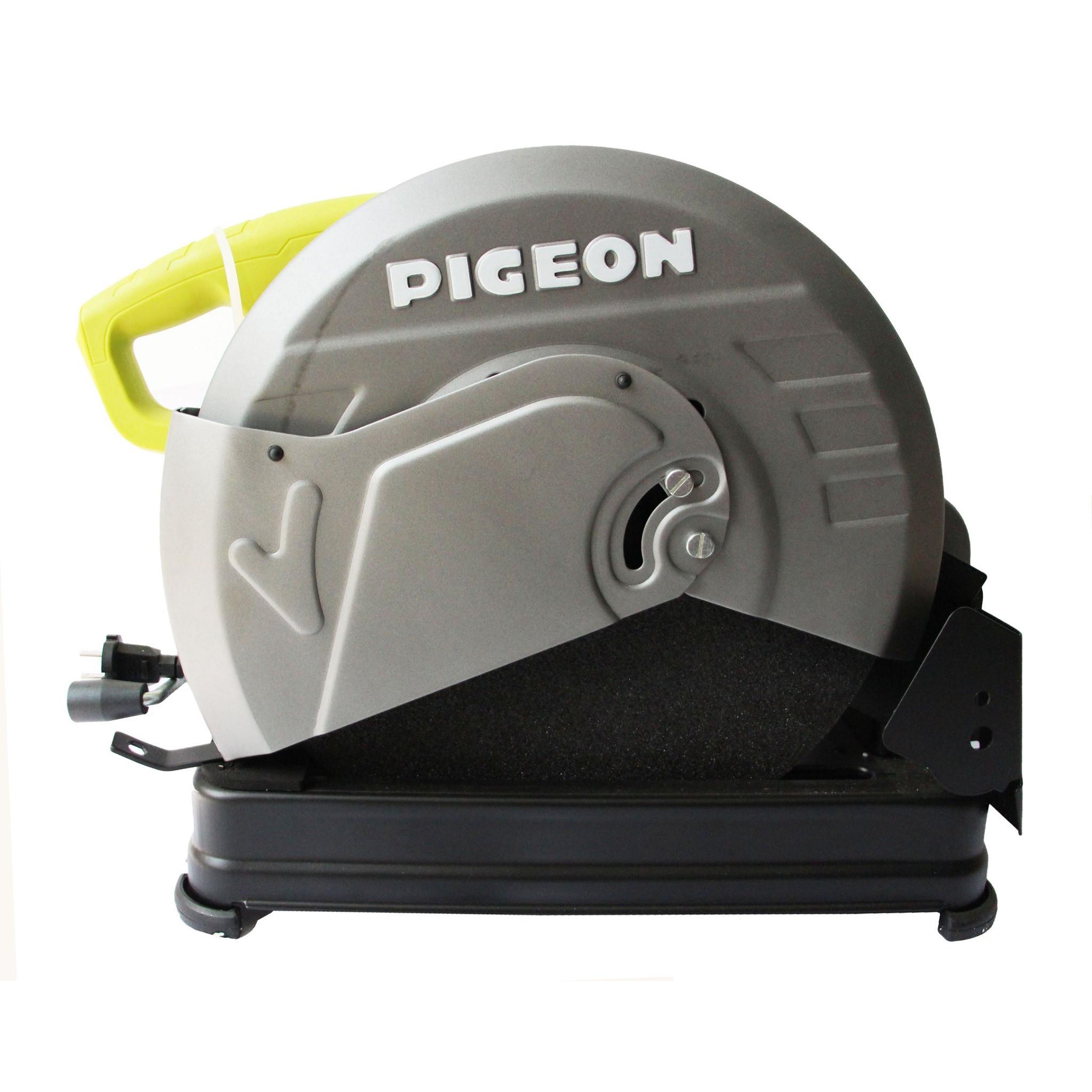 Máy cắt sắt 2400W 355mm PIGEON G401- Hàng chính hãng
