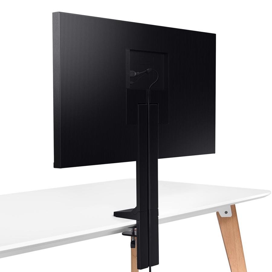 Màn Hình The Space Samsung LS32R750UEEXXV 32 inch UHD (3840x2160) 4ms 60Hz VA - Hàng Chính Hãng