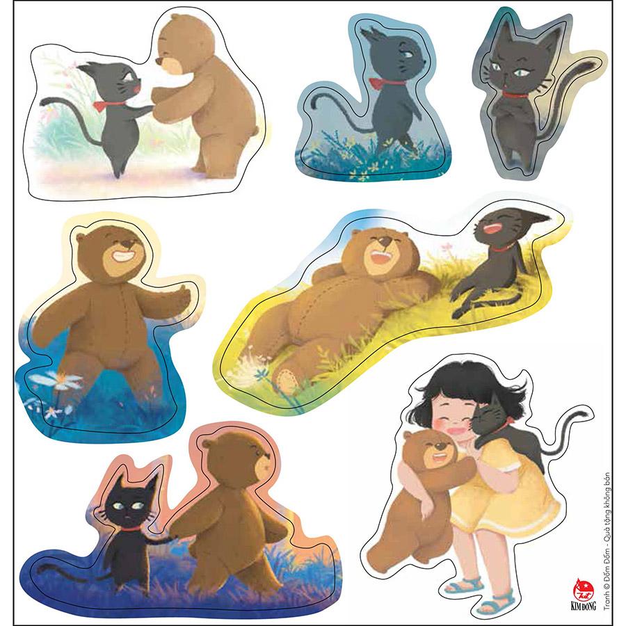 Những Người Bạn [Tặng Kèm Sticker]