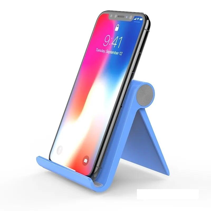 UGREEN 30390 Blue Multi Angle Adjustable Portable Phone Stand LP106 - Hàng Chính Hãng