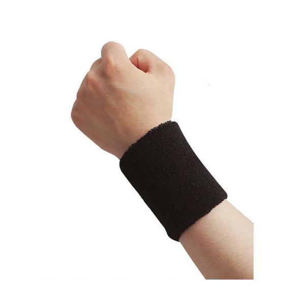 Bộ 2 băng cổ tay thấm mồ hôi thể thao AOLIKES TC-0230