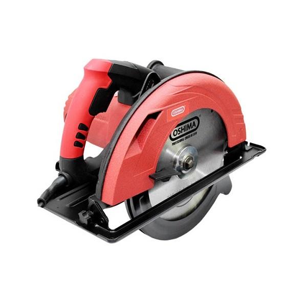Cưa Đĩa Oshima CD2, 1250W màu đỏ