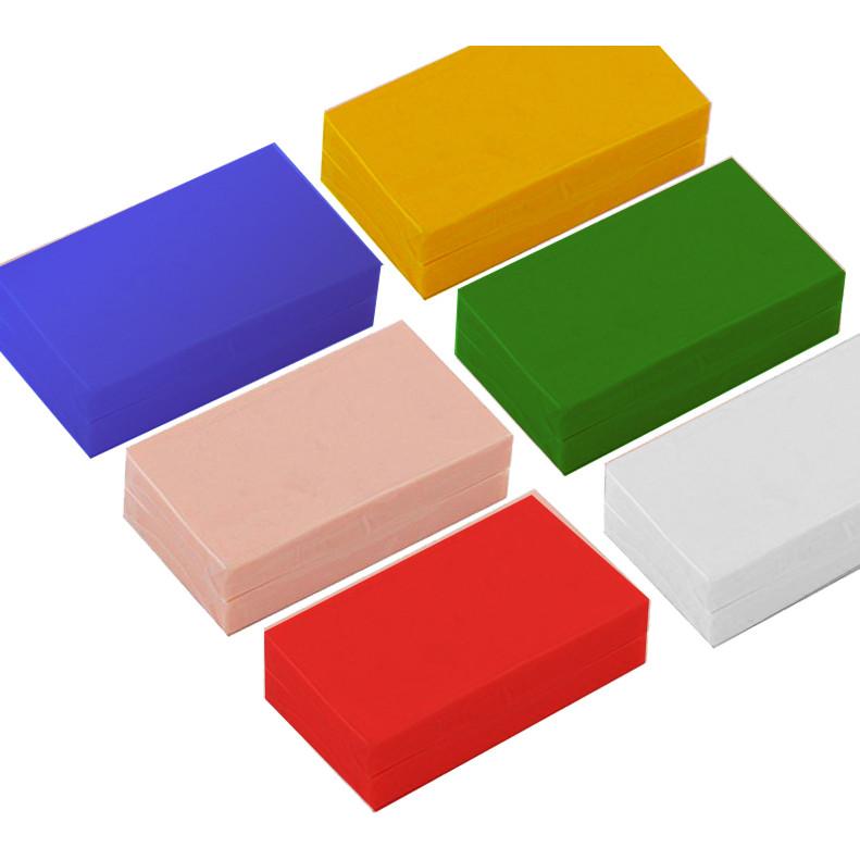 Sét 6 màu polymer làm đồ chơi 900gr