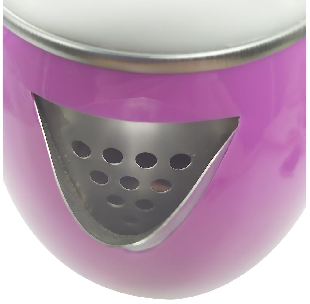 Ấm Siêu Tốc Kettle 2.0L Vỏ Màu - An Toàn - Tiết Kiệm Điện Năng