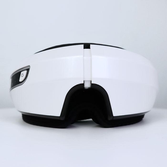 Máy massage mắt áp suất khí xoa bóp, rung 3D - Nhiệt tạo nóng và có nhạc thư giãn