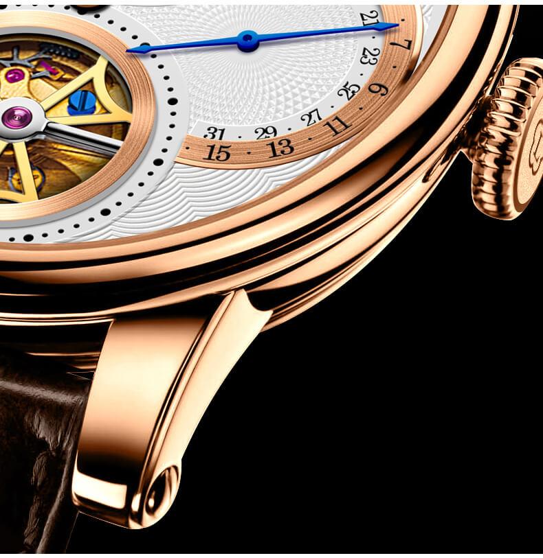 Đồng hồ Nam chính hãng LOBINNI No.16015