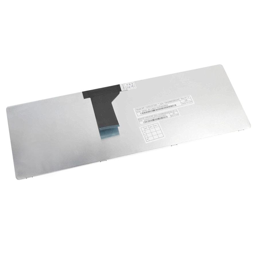 Bàn Phím Dành Cho Laptop Asus A42, A43, K42, K43 Series - Hàng Nhập Khẩu