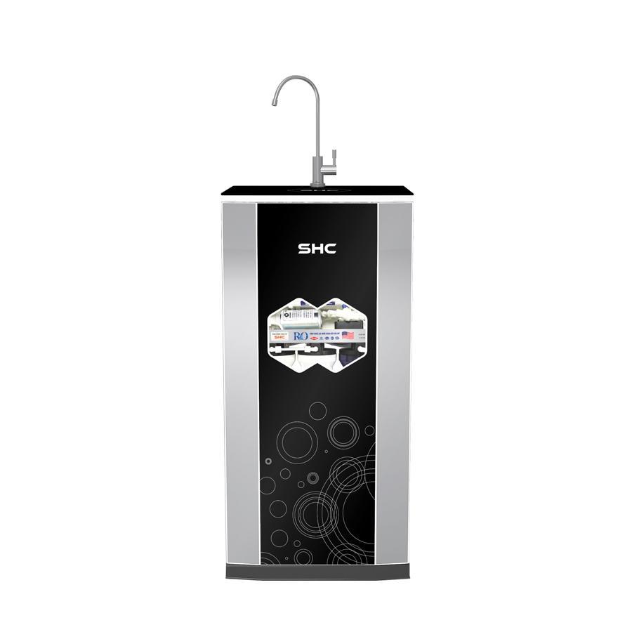 Máy lọc nước RO SHC 7 cấp không vỏ tủ (SN7) màu đen - hàng chính ...