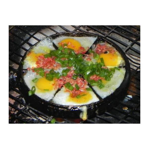 Khuôn Bánh Trứng Cút Bánh Tam Giác Chống Dính Huỳnh Anh